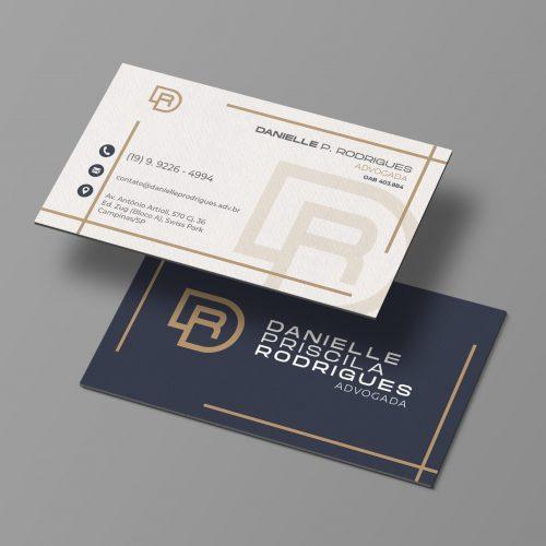 cartão de visita para advogados